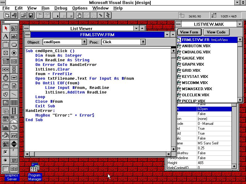 BASeCamp Programming Blog Visual Basic Archives - BASeCamp
