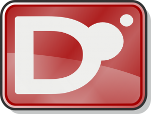 The D Programming Language Logo