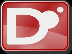The D Programming Language Logo