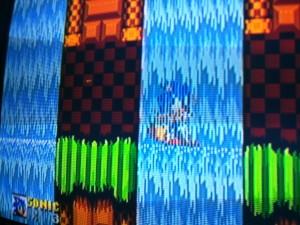 Sonic- SVideo