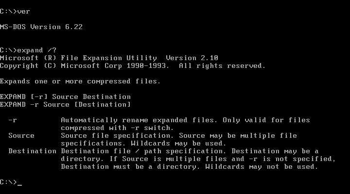 Microsoft Windows & MS
